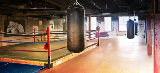 Find the Nearest Fitness Center | Local Gyms Near Me