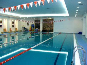 Gyms With Pools Near Me Find A Nearby Gym With A Swimming Pool