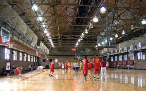 Basketball gyms near me find indoor basketball courts nearby for Cost to build a basketball gym