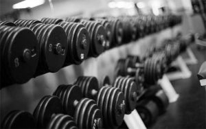 bodybuilding gyms near me